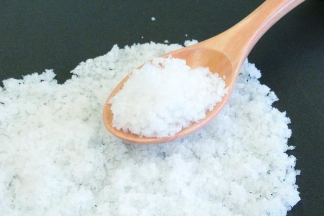 え?減塩が不健康?!高血圧と減塩は実は関係がない理由を調べてみた!